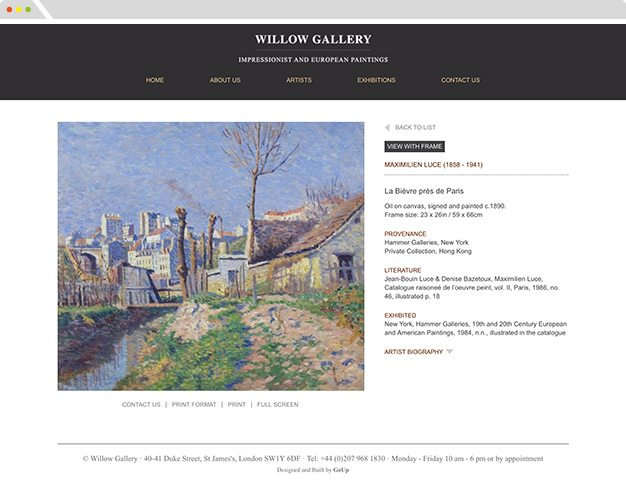 willow-gallery-painting