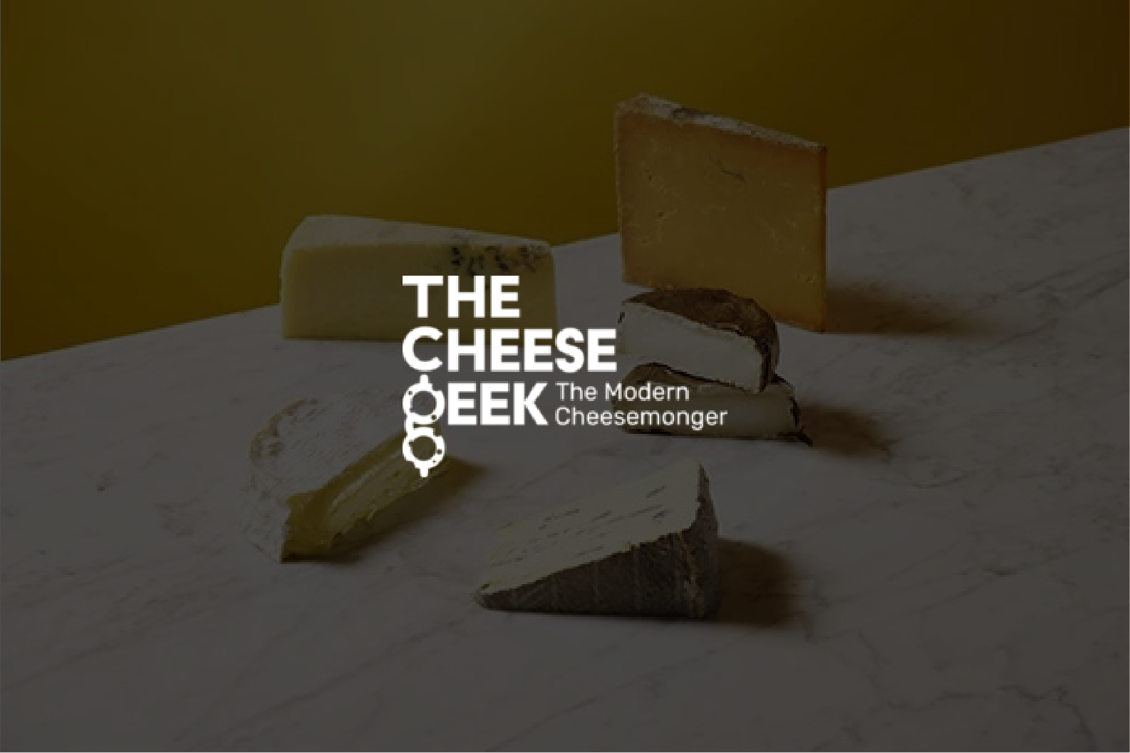 The Cheese Geek