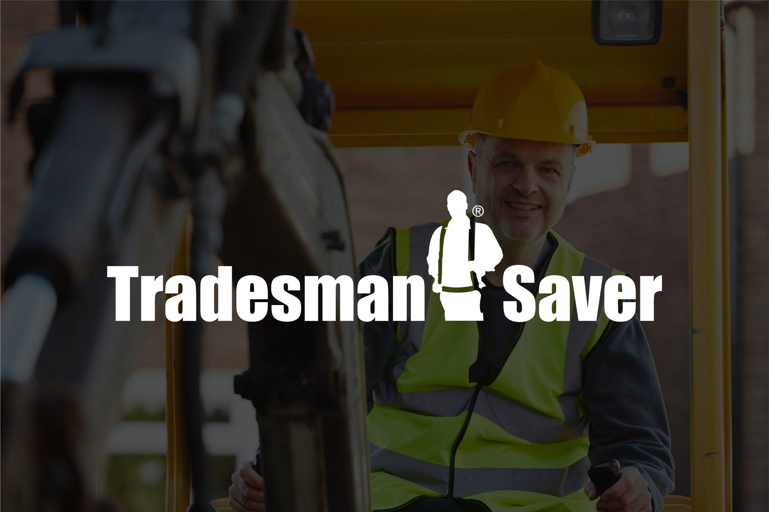 Tradesman Saver