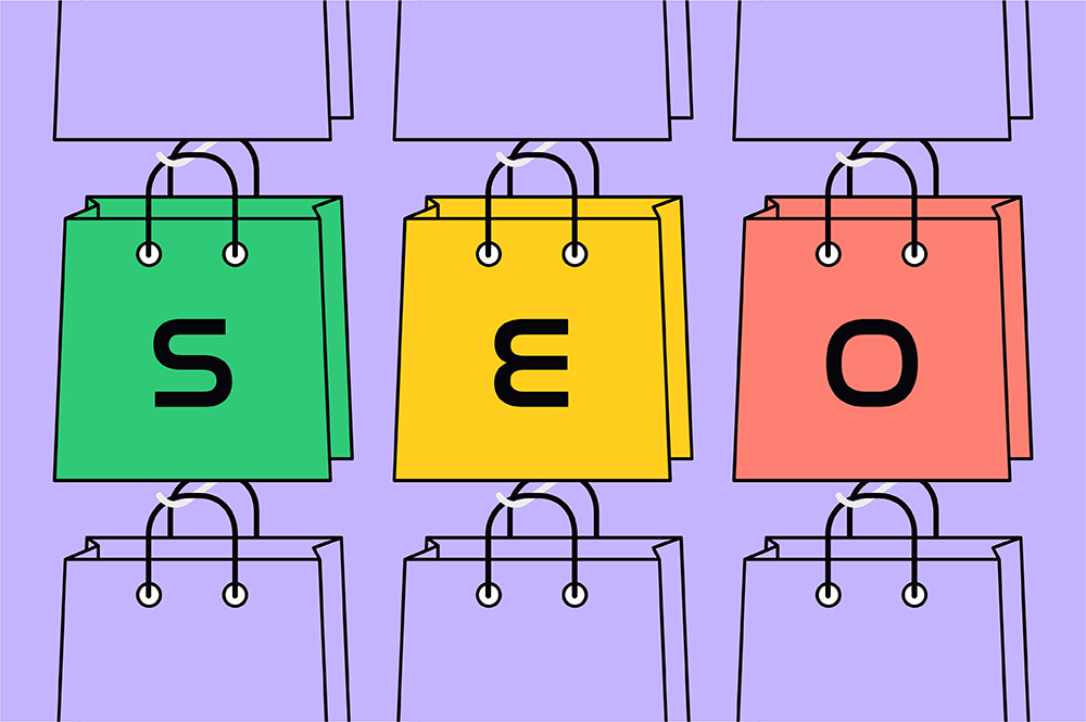 A comprehensive guide on how to optimise Shopify websites for SEO